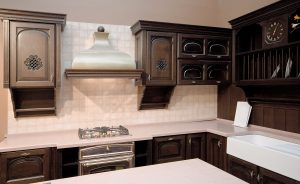 Cleaning Range Hoods