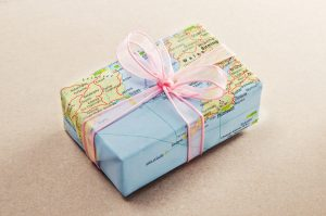 Creative Gift Wrapping Ideas Part 1