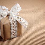 <center>Creative Gift Wrapping Ideas</center> <center>Part 2</center>