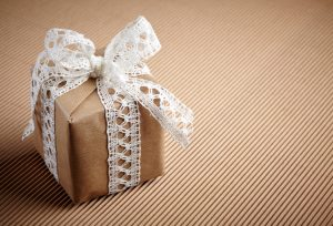 <center>Creative Gift Wrapping Ideas</center> <center>Part 2</center>