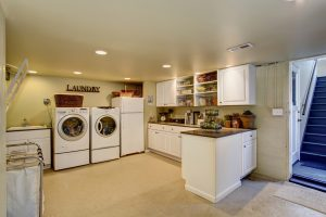 Fabulous Makeover Ideas for Your Laundry Room