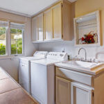 Different Uses for Laundry Room Sinks