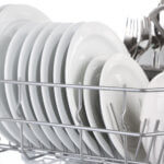 Dishwasher Tray - 8 Tips for Sparkling Clean Pots, Pans, Silverware and Dishes