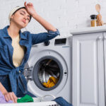 Five Common Washing Machine Problems and How to Solve Them