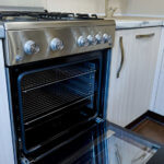 How to Clean Your Self-Cleaning Oven
