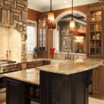 How to Clean and Maintain Your Beautiful Marble, Quartz and Granite Countertops