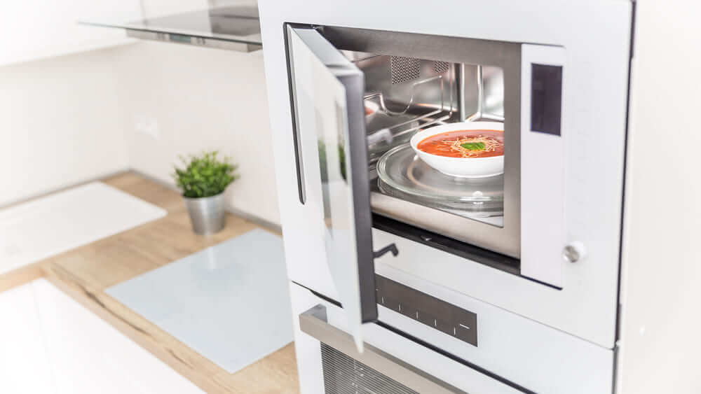 Microwave Ovens More Choices Than Ever