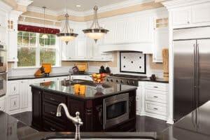 Saving Money with New Kitchen Appliances