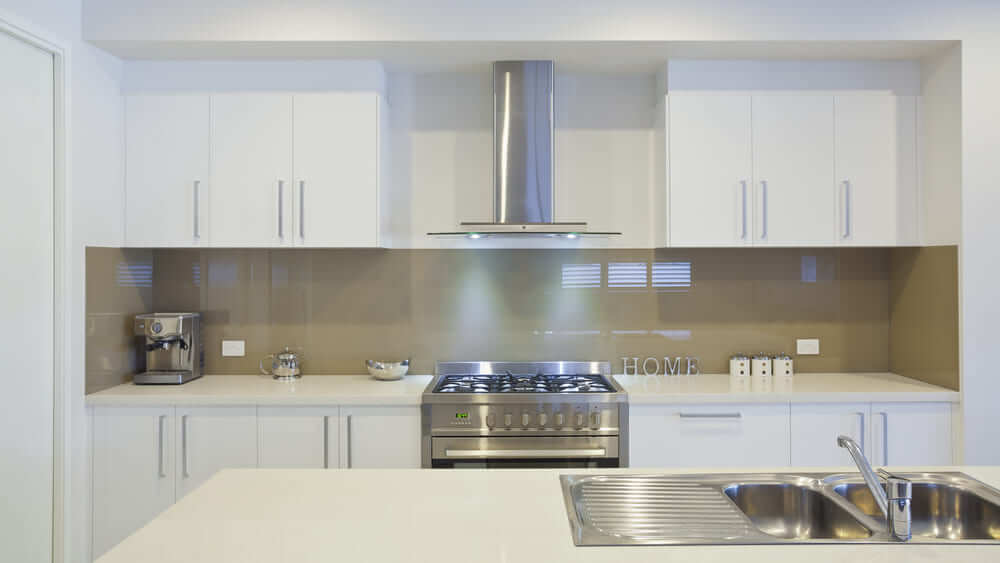 The Range Hood That's Right for You