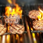 Outdoor Grill Recipes from Sub-Zero Wolf