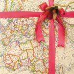 <center>Creative Gift Wrapping Ideas</center><center>Part 1</center>